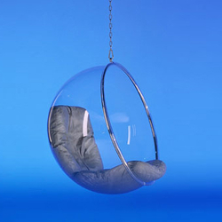 Bubble Chair | Sessel | ADELTA