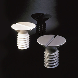 Screw Table | Tables d'appoint | ADELTA