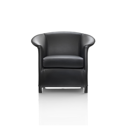 Aura | Lounge chairs | Wittmann