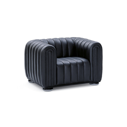 Club Armchair | Lounge chairs | Wittmann