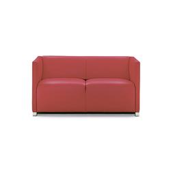 Cubica Sofa | Lounge sofas | Wittmann