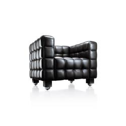 Kubus Armchair | Lounge chairs | Wittmann
