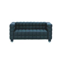 Kubus Sofa | Lounge sofas | Wittmann