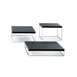 Madison Square | Side tables | Wittmann