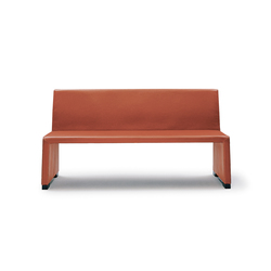 Matrix Bank | Waiting area benches | Wittmann