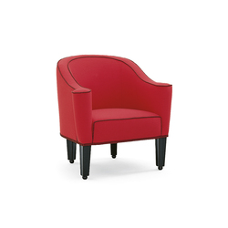 Villa Gallia Armchair | Lounge chairs | Wittmann