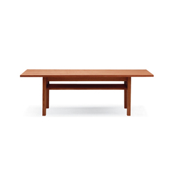 Accent Tisch | Lounge tables | Swedese