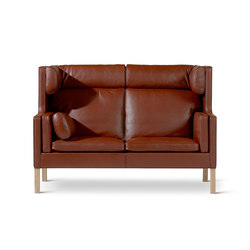 The Coupé Sofa | Lounge sofas | Fredericia Furniture