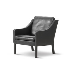 Mogensen 2207 Chair | Fauteuils d'attente | Fredericia Furniture
