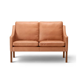 Mogensen 2208 Sofa | Divani | Fredericia Furniture