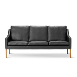Mogensen 2209 Sofa | Canapés d'attente | Fredericia Furniture