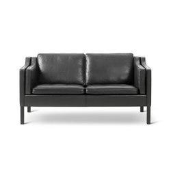 Mogensen 2212 Sofa | Canapés d'attente | Fredericia Furniture