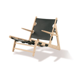 The Hunting Chair | Lounge chairs | Fredericia Furniture