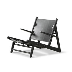 The Hunting Chair | Sessel | Fredericia Furniture