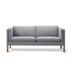 Mogensen 2335 Sofa | Canapés d'attente | Fredericia Furniture