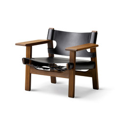 The Spanish Chair | Fauteuils | Fredericia Furniture