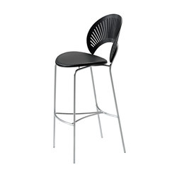 Trinidad Stool - seat upholstered | Sgabelli bar | Fredericia Furniture