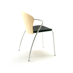 Bessi | Sillas | House of Finn Juhl - Onecollection