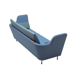 57 Sofa | Sofás lounge | House of Finn Juhl - Onecollection