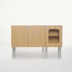 2K 2K151, 2K102 | Sideboards | Karl Andersson