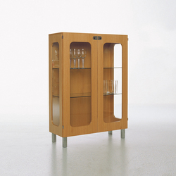 2K 2K372 | Display cabinets | Karl Andersson