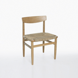 Øresund chair 537 | Sillas | Karl Andersson