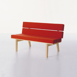 Kamón 362 | Waiting area benches | Karl Andersson