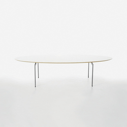 Trippo T4 15854 | Meeting room tables | Karl Andersson