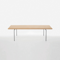 Trippo T1 12054 | Meeting room tables | Karl Andersson