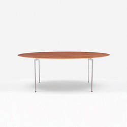 Trippo T4 200100 | Dining tables | Karl Andersson