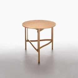 Tema 171 | Side tables | Karl Andersson