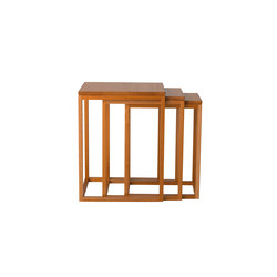 Trio 250 | Side tables | Karl Andersson