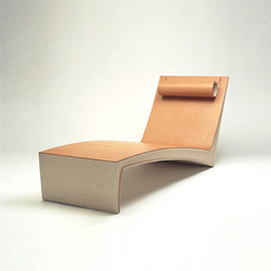 Glider | Chaises longues | PYRA