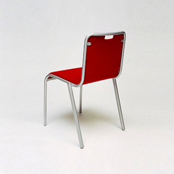 Miles | Multipurpose chairs | PYRA