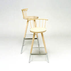 Tupp | Bar stools | PYRA