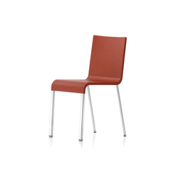.03 | Multipurpose chairs | Vitra