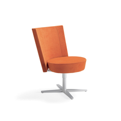 Centrum Medio | Conference chairs | Materia