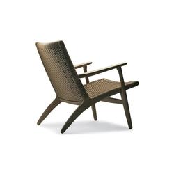 CH25 | Poltrone lounge | Carl Hansen & Søn