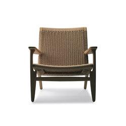 CH25 | Lounge chairs | Carl Hansen & Søn