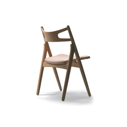 CH29 | Visitors chairs / Side chairs | Carl Hansen & Søn