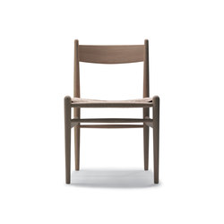 CH36 | Church chairs | Carl Hansen & Søn