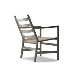 CH44 | Lounge chairs | Carl Hansen & Søn