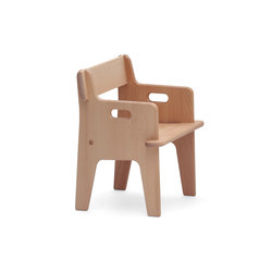 CH410 | Kids furniture | Carl Hansen & Søn