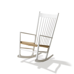 J16 rocking chair | Fauteuils | Fredericia Furniture