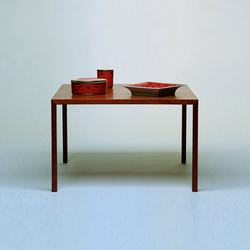 Mezinha | Coffee tables | Woodesign