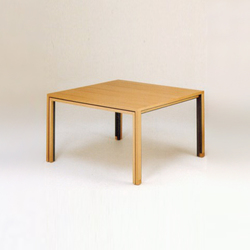 Sotto e Sopra | Dining tables | Woodesign