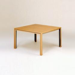 Sotto e Sopra   Dining tables   Woodesign