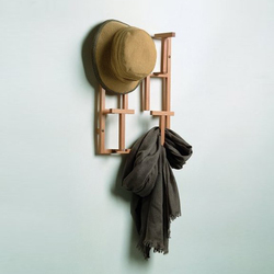 Gio | Percheros de pared | Woodesign