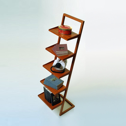 Zoe | Shelves | Woodesign