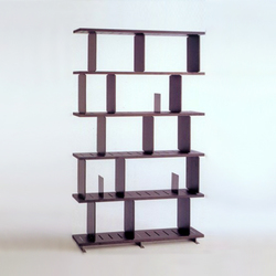 Libera | Shelving systems | Woodesign